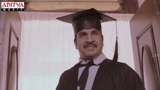 Dashing Diljala Scenes || Srinivasa Reddy Comedy Scene || Naga Chaitanya