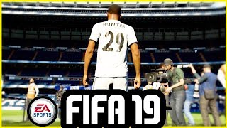 FIFA 19 The Journey 3: Hunter Into the Legend - Official Trailer