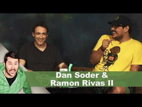 Dan Soder & Ramon Rivas II | Getting Doug with High