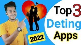 Best dating apps 2021 || Top 3 dating apps 🔥 screenshot 4