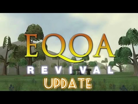Everquest online adventures revival update