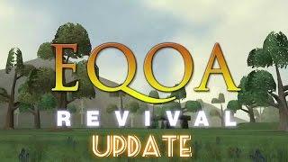 EverQuest Online Adventures: Revival Update!