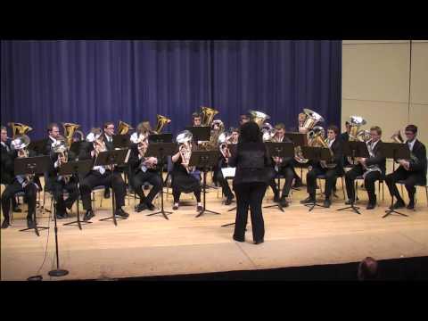 Tuba Workshop Live - Penn State Tuba Euphonium Ensemble