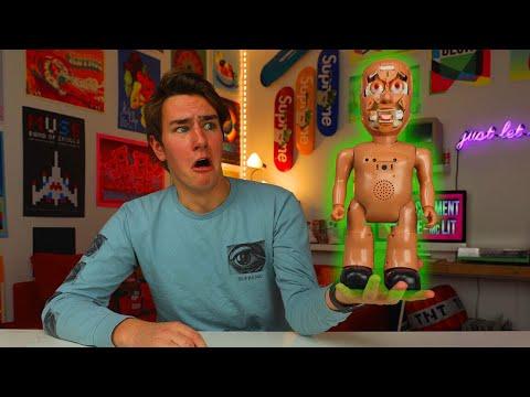 Download Youtube: DON'T BUY This Creepy Amazon Robot...