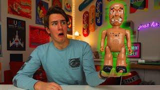 DON'T BUY This Creepy Amazon Robot...