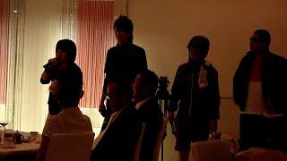 2015.5.9 高校時代の友人の結婚式の余興です。 今回はCDTV風にムービー...