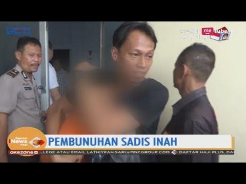 Terungkap! Sebelum Dibunuh, Wanita yang Dibakar di Palembang Sempat Diperkosa - SIP 24/01 Mp3