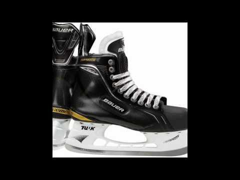 Top 10 Eishockey Schlittschuhe