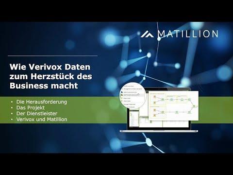 Webinar | Wie Verivox Daten zum Herzstück des Business macht