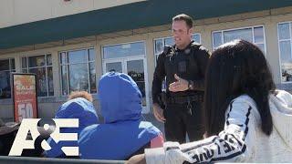 Live PD: Shoe Bandits (Season 3) | A&E