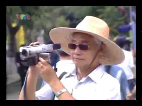 Đội Nhạc Kèn Kỉ Lục Guinness Việt Nam p3