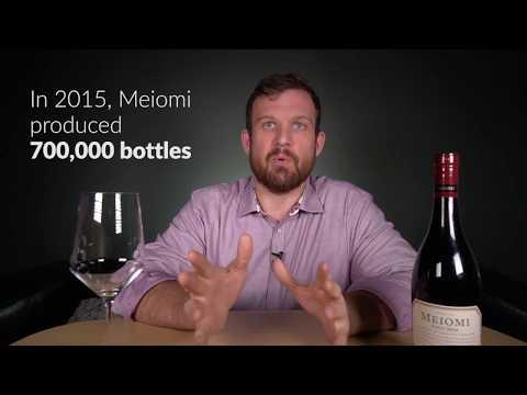 Best Selling Pinot Noir - Episode 6 - Wine Terroir