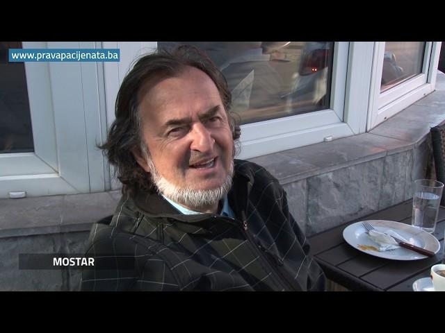 Anketa u Mostaru - Tko kontrolira kvalitetu zdravstvenih usluga?