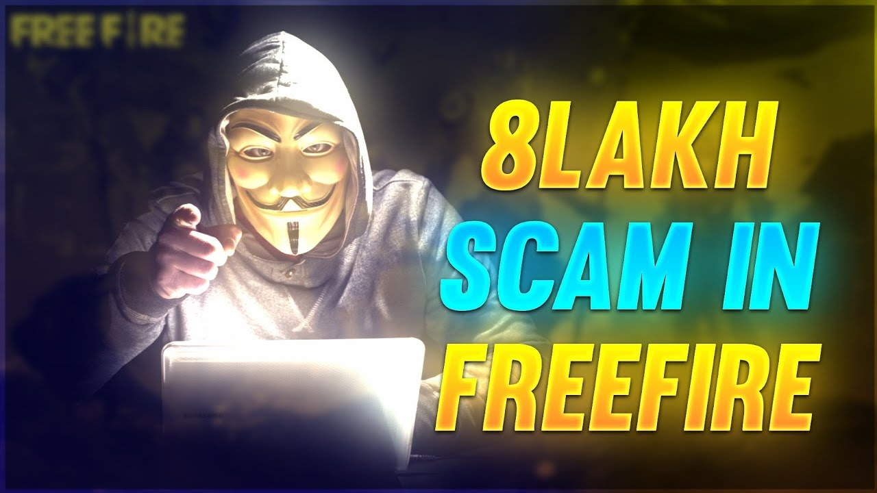 8 lakh SCAM in FREE FIRE ! 😤😰 - MUST WATCH TO SPREAD AWARENESS  #bossofficial
