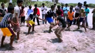 """Kalakkal Kabadi"" Tamil Short Film-2second Half"