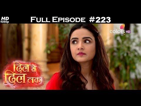 Dil Se Dil Tak - 11th December 2017 - दिल से दिल तक - Full Episode