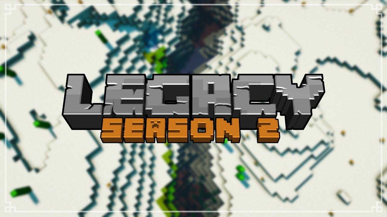 Legacy Season 2 is Coming