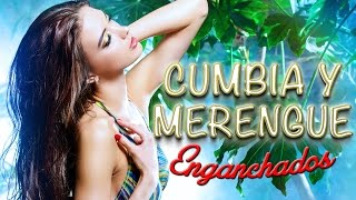 Música Latina para Bailar Mix- Enganchados de Merengues y Cumbias. Cumbias - Música Tropical