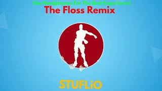 (GRATUIT) Floss Emote Remix En 8D Audio (audio) Fortnite Battle Royale (Lire la description)