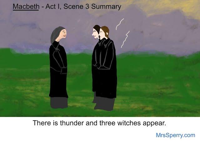 macbeth act 1 plot Macbeth act 1 scene 1 quiz - test your knowledge - enotescom.