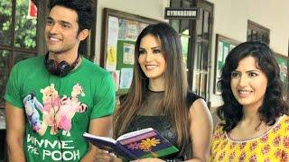 Sunny Leone On Pyaar Tune Kya Kiya Season 4 Episode 4