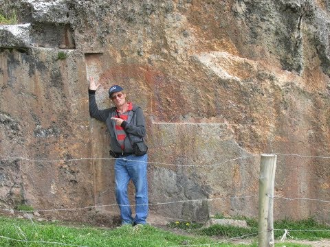 More Evidence That Cusco Was An Ancient Megalithic City Before The Arrival Of The Inca People