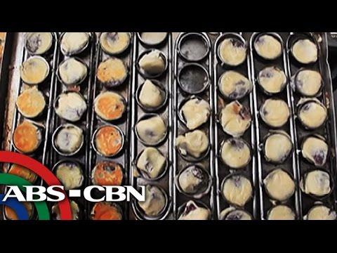 Bandila: Pinoys love Chinese dishes