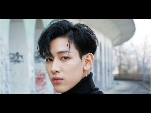BamBam says GOT7 has wrapped up filming for their comeback MV!