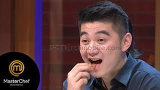 Video Haduh Anwar ngomong apa sih [ Master Chef Indonesia Session 4 ] [ 09 Agustus 2015 ] download MP3, 3GP, MP4, WEBM, AVI, FLV Mei 2018