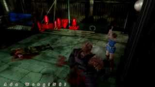 Resident evil 3 Nemesis Alternative Soundtrack{By Ada Wong(NS)}