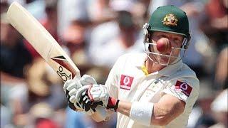 Real Image Phil Hughes Struck On Head - Die - Philip Hughes Cricket Australia