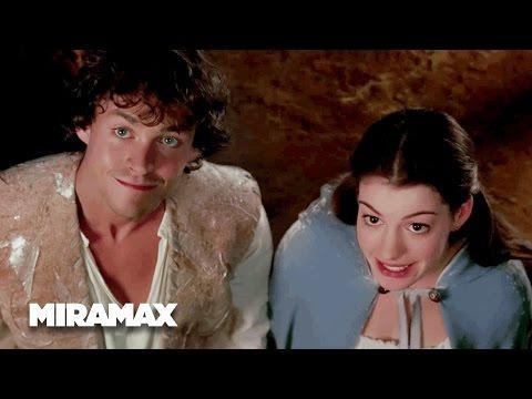 Ella Enchanted | 'A Giant Wedding' (HD) - Anne Hathaway, Hugh Dancy | MIRAMAX