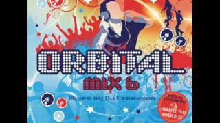 Orbital Mix 6  CD2     06 - ATB - 9 Pm (Till I Come) (Club Mix)