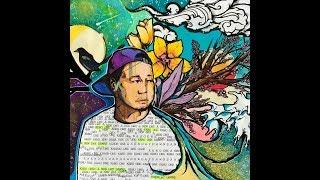 Kero One - A New Day Dawns (Lyric Video 2018)