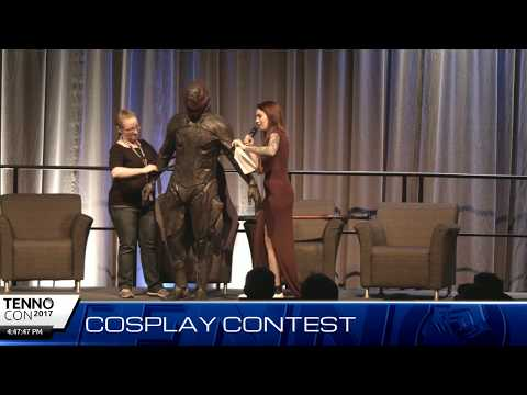 TennoCon 2017 - Cosplay Contest thumbnail