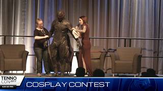 TennoCon 2017 - Cosplay Contest