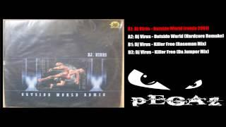 Dj Virus - Outside World (remix 2001)