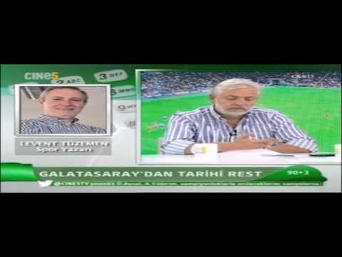 İşte Galatasaray Liv. H. - Fenerbahçe Ülker maçının gerçekleri ...
