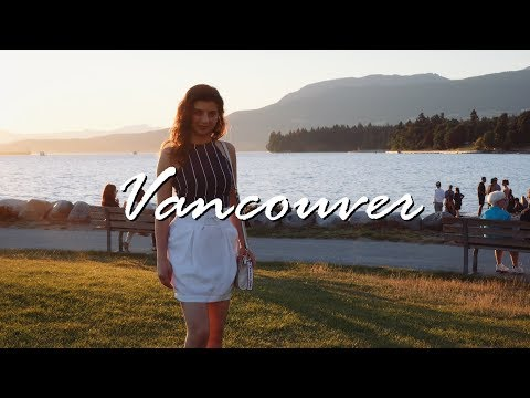 Top 5 MUST SEE Places In Vancouver, Canada! [4K]