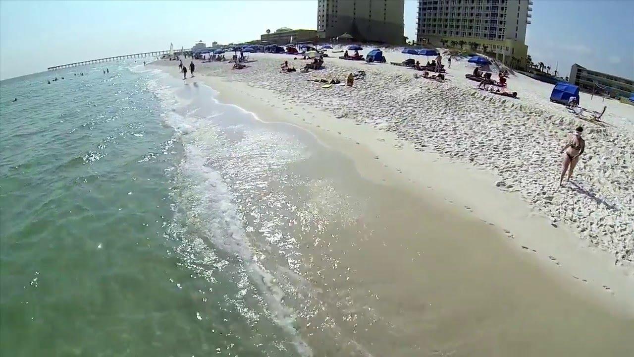 Lazy Days Beach Rentals HD   YouTube
