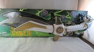 Welcome to my review of Legacy Saba the Talking Sword. This is a la...