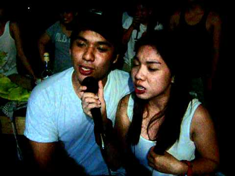 Q6 Karaoke Song#4: Crazy for you