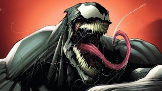 Historia postaci: Venom