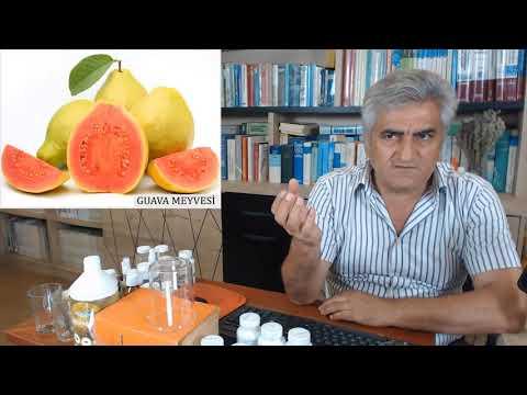 Guava Nedir? Göğüs Büyütmek İçin Ne Yapmalı? Göğüs Nasıl Büyütülür? Göğüs Büyütme Yolları