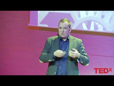 Designing emotions - what game creation teaches about design? | Piotr Milewski | TEDxGdynia