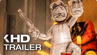 FALLOUT 76 - Battle Royale Trailer German Deutsch (E3 2019) Nuclear Winter