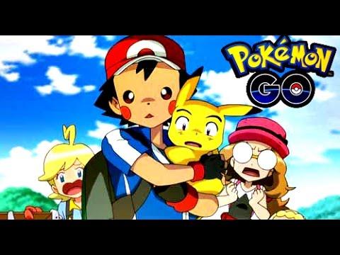 Pokemon Go / Покемон Го ► 70.000 ОПЫТА за 30 минут ► (Быстрая прокачка) ► #10