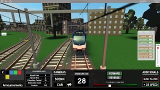Terminal Railways | Roblox | Live Stream