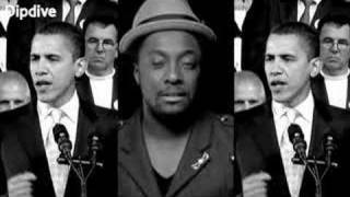 Смотреть клип Will.I.Am - Yes We Can Obama
