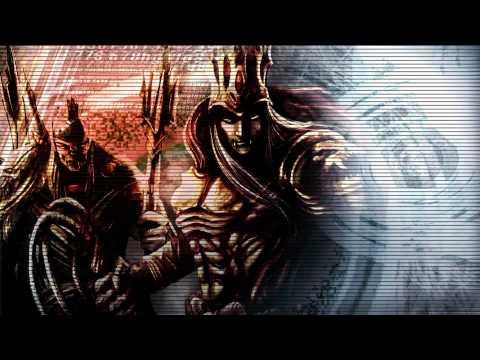 SCIONS: FOR THE KINGDOM OF EARTH. Comic book trailer 2013